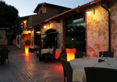 Agriturismo Casale Borgo Dei Vigneti